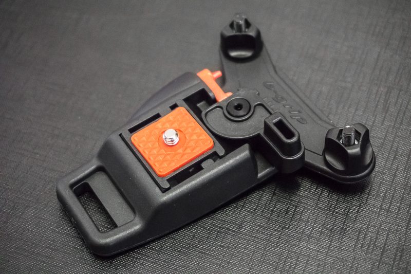 B-Grip Uno Camera Holster