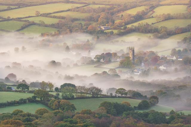 Divine Mist