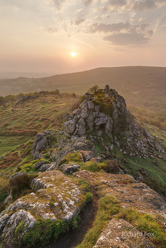 Greator ROcks, Dartmoor
