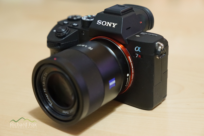 Review: Sony (ILCE-A7RM3) A7R Mark III - Was it worth