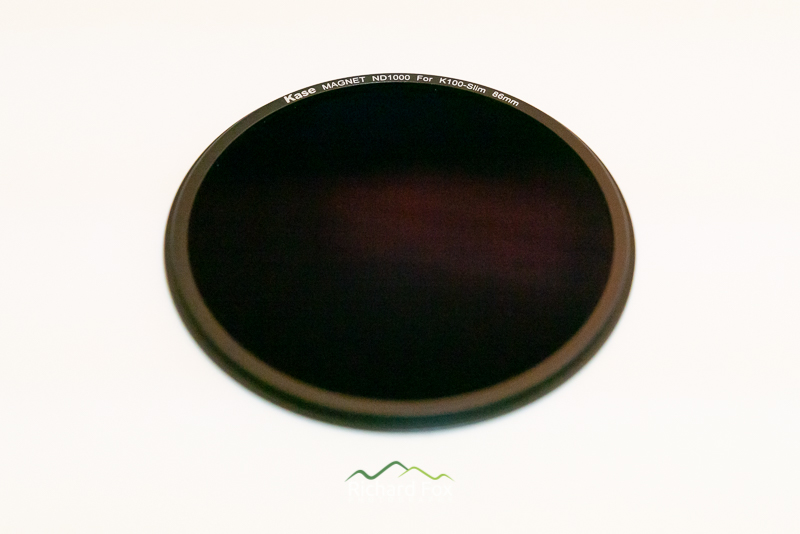 Kase ND1000 Circular Magnetic ND Filter