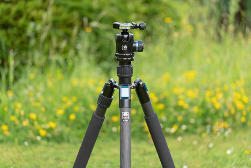 Unboxing Sirui W 2204 Waterproof And Dustproof Tripod And K 20x Ball Head Landscape Photography Of Scotland And Dartmoor Devon And The Uk By Richard Fox