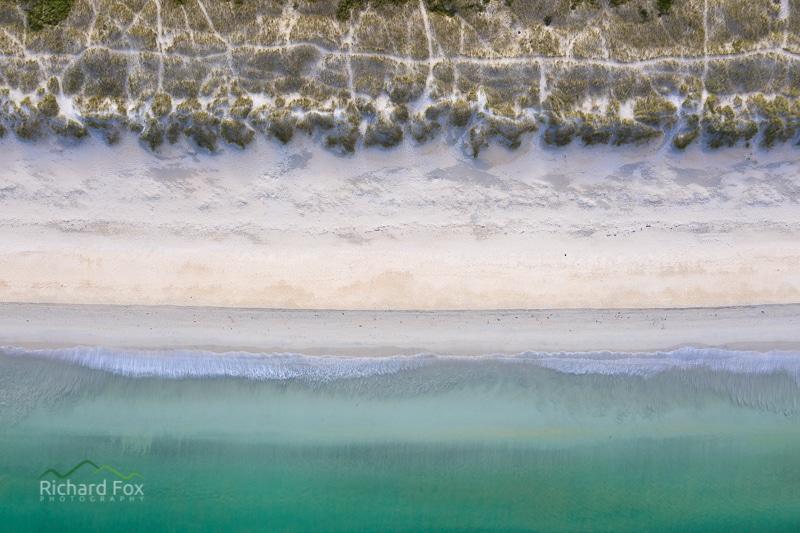 Luskentyre Beach, Kase ND64, 2s